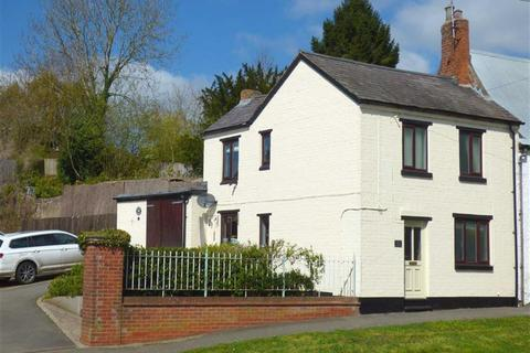 2 bedroom end of terrace house for sale - Station Road, WEST HADDON