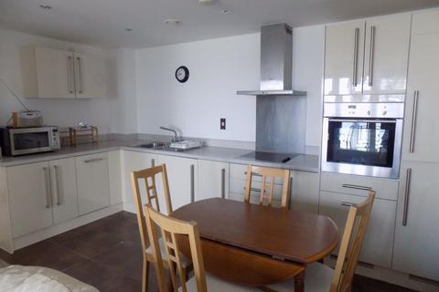 2 bedroom flat to rent - Aurora, Swansea Marina