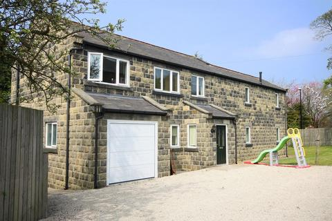 4 bedroom detached house for sale - Gladstone Crescent, Rawdon