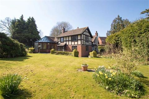 4 bedroom cottage for sale - WEOBLEY, Weobley, Herefordshire