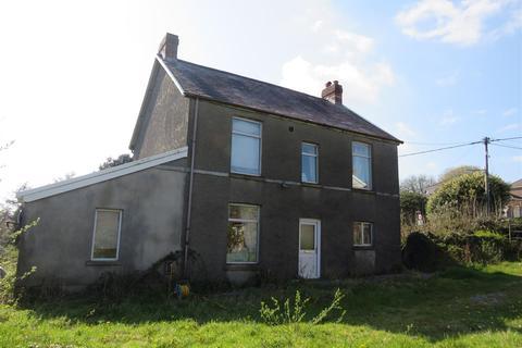 4 bedroom detached house for sale - Greenfield Terrace, Pontyberem, Llanelli