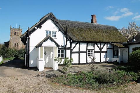 3 bedroom cottage to rent - Mill End Lane, Alrewas, Burton-On-Trent