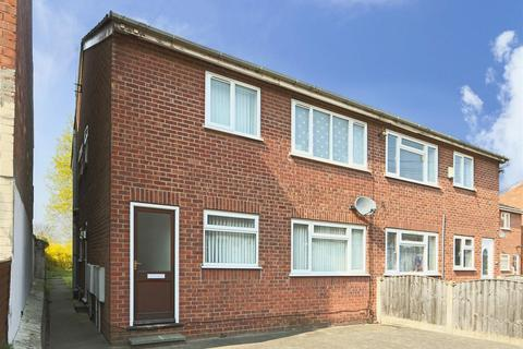 2 bedroom maisonette for sale - Rosetta Road, New Basford, Nottinghamshire, NG7 7GX