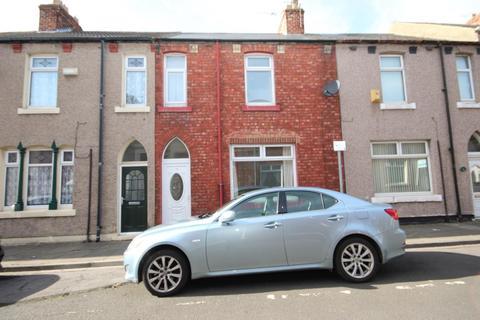 3 bedroom terraced house for sale - Penrhyn Street, Hartlepool