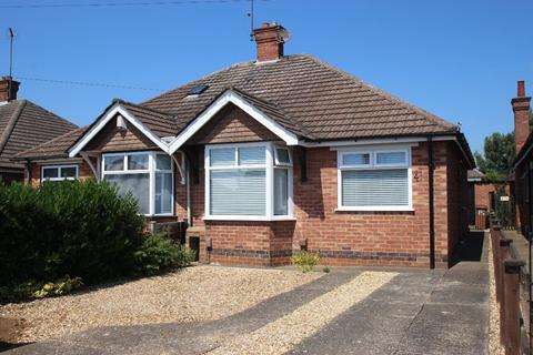 2 bedroom bungalow to rent - Cameron Drive, Duston