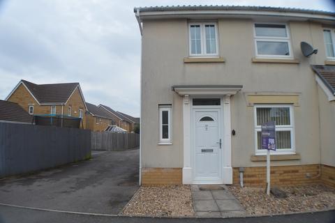 3 bedroom house for sale - Abbottsmoor, Port Talbot, SA12