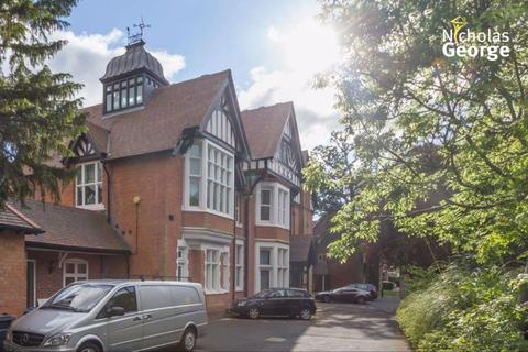 2 bedroom flat to rent - Manor House, Wake Green Rd, Moseley, B13 9PE