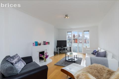 3 bedroom flat for sale - Furze Hill, Hove, BN3