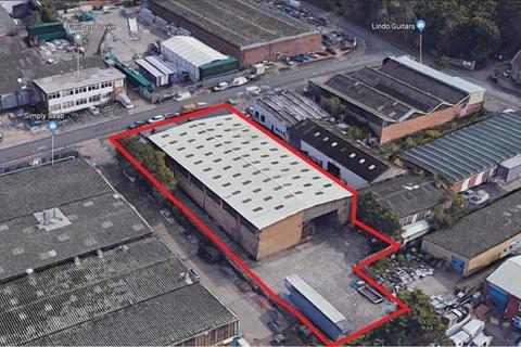Industrial unit to rent - Clothier Road, Brislington, Bristol