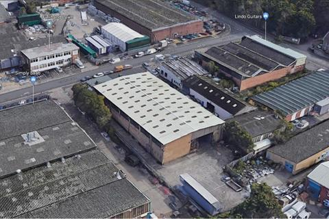Industrial unit to rent - Clothier Road, Brislington, Bristol