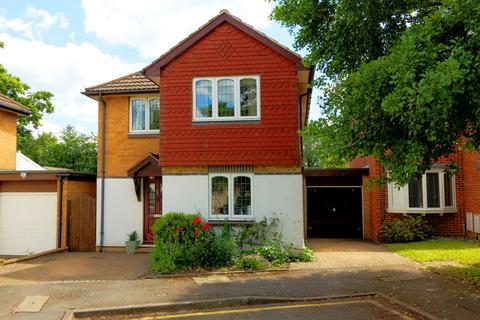 4 bedroom detached house for sale - Bishops Avenue, Bromley, BR1