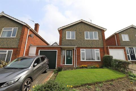 3 bedroom detached house for sale - Underwood Close, Maidstone