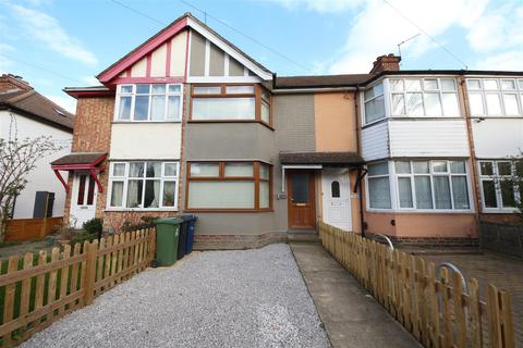 2 bedroom terraced house for sale - Cromwell Road, Cambridge