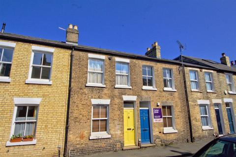 2 bedroom terraced house for sale - Edward Street, Cambridge