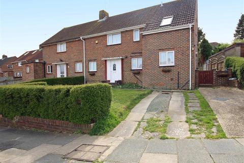 4 bedroom semi-detached house for sale - Ashburnham Drive, Coldean, Brighton
