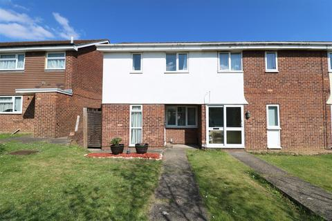 2 bedroom end of terrace house for sale - Calcot