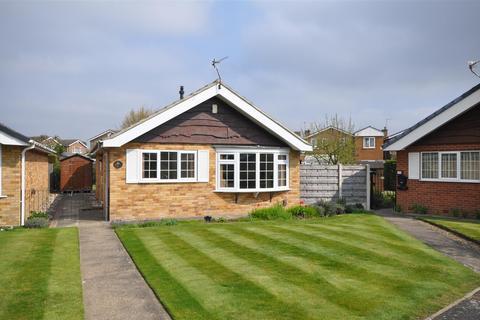 2 bedroom detached bungalow for sale - Lindale, York, YO24 2SR