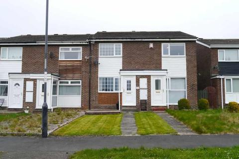 2 bedroom terraced house for sale - Wooler Green, West Denton Park, Newcastle Upon Tyne
