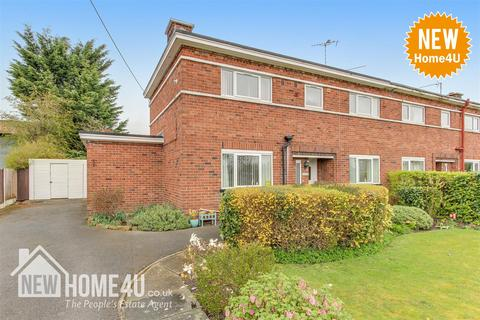 3 bedroom semi-detached house for sale - Clayton Road, Mold