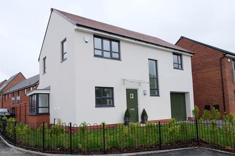 4 bedroom house to rent - Canavan Way, Salford