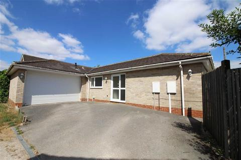 3 bedroom bungalow for sale - Welbeck Grove, Allestree, Derby