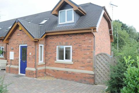 2 bedroom townhouse to rent - Crown Meadow Court, Stone
