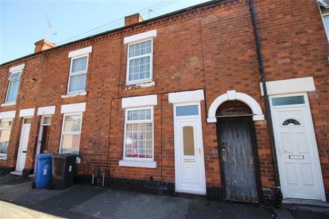 2 bedroom terraced house to rent - Poole Street, Allenton, Derby