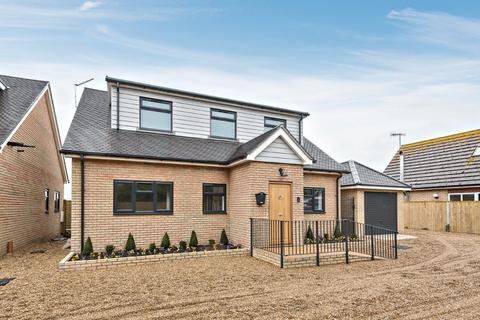 4 bedroom detached house for sale - Lancing