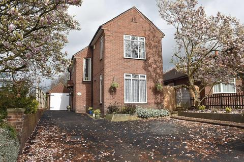 3 bedroom detached house for sale - Chester Road, Middlewich