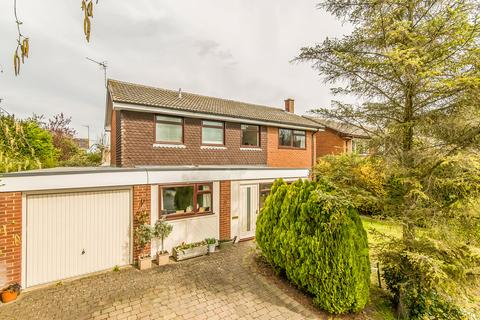 4 bedroom detached house for sale - Wootton Way, Cambridge