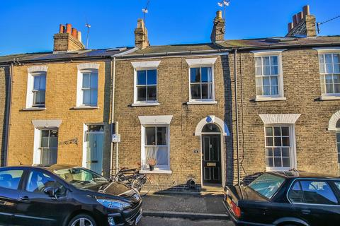 2 bedroom terraced house for sale - Blossom Street, Cambridge