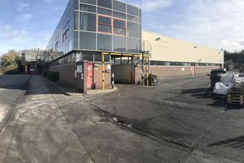 Industrial unit for sale - Unit 2, Lawn Road Industrial Estate, Carlton In Lindrick, Worksop, Nottinghamshire