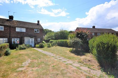 3 bedroom end of terrace house for sale - Hazell Avenue, Colchester, CO2 9DR