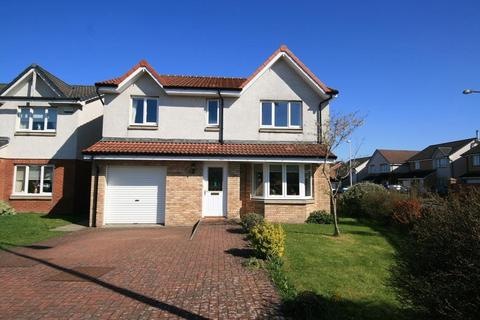 4 bedroom detached house for sale - Harvie Gardens, Armadale