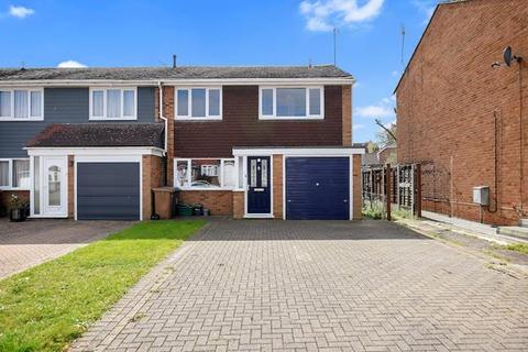 4 bedroom end of terrace house for sale - The Ridings, Chelmsford, Essex