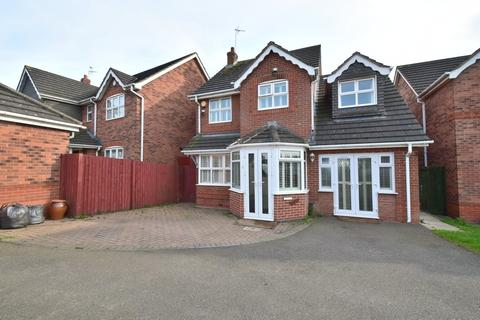 4 bedroom detached house for sale - Herongate Road, Humberstone, Leicester