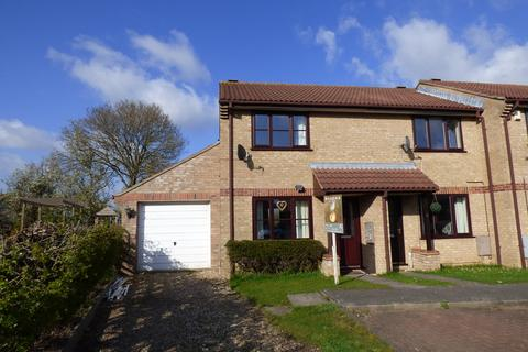 2 bedroom end of terrace house to rent - Burton Court, Louth, LN11 8RJ