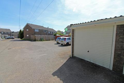 Garage for sale - Garage At Rear Of Bryn Derwen