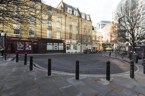 Office to rent - 8-10 Brushfield Street, Spitalfields, London E1 6AN