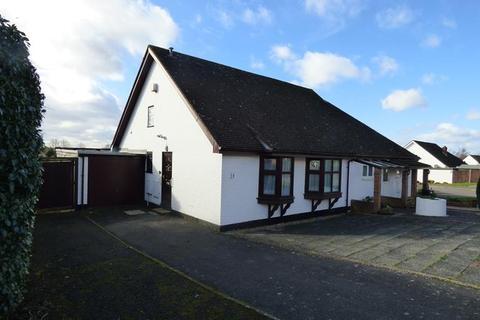 2 bedroom bungalow for sale - Wingrove Drive, Weavering, Maidstone, Kent, ME14 5SP