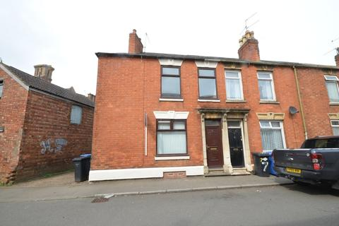 2 bedroom end of terrace house for sale - Havelock Street, Kettering