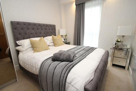 2 bedroom apartment to rent - Leyland House, 56 Mabgate