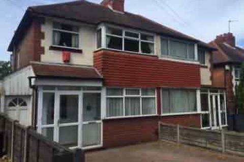 2 bedroom semi-detached house to rent - Atlantic Road,Great Barr,Birmingham