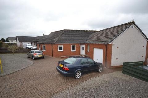 4 bedroom property with land for sale - Dunnit Knowe, Corstorphine RoadThornhillDumfriesshire, DG3 5NB