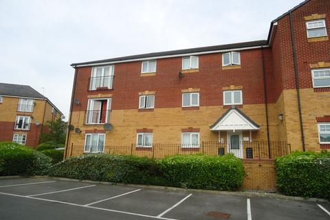 2 bedroom apartment to rent - Deanery Court, Cheetham Hill