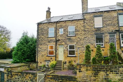 3 bedroom semi-detached house to rent - Gladstone Street, Farsley, Pudsey, West Yorkshire
