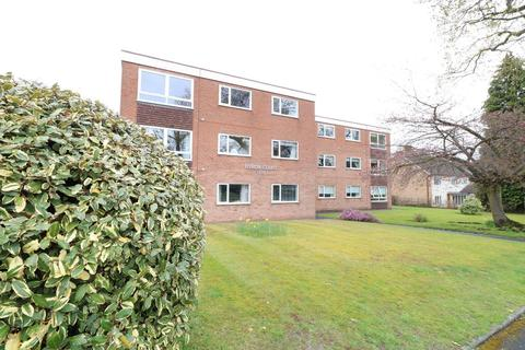2 bedroom apartment to rent - Longdon Road, Knowle
