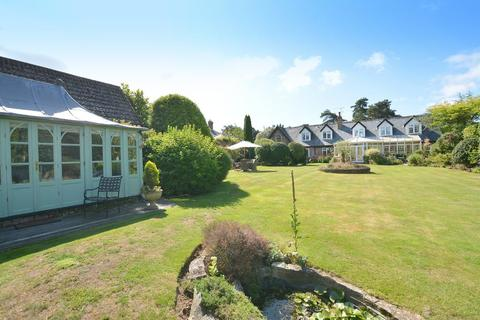 4 bedroom detached house for sale - Moortown Drive, Wimborne