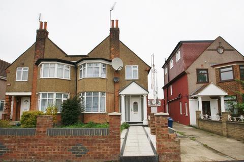 3 bedroom semi-detached house to rent - East Acton Lane, London