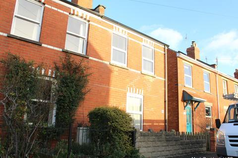 2 bedroom semi-detached house to rent - Fairfield Parade, Leckhampton